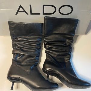 ✨NEW✨ALDO BOOTS VINTAGE EARLY 2000's